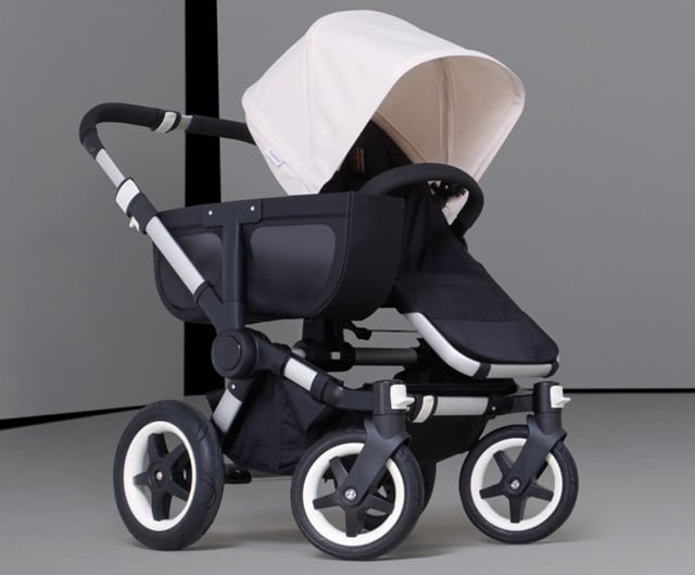Strolling In Style The Bugaboo 187 Styleberry Blog