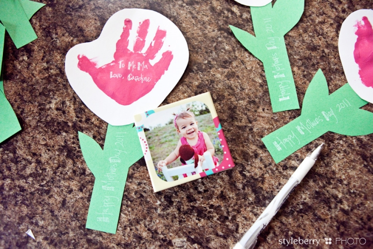 Mother's Day | DIY cards & WHCC accordion albums