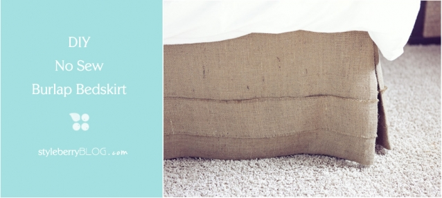 how to make a daybed dust ruffle 2