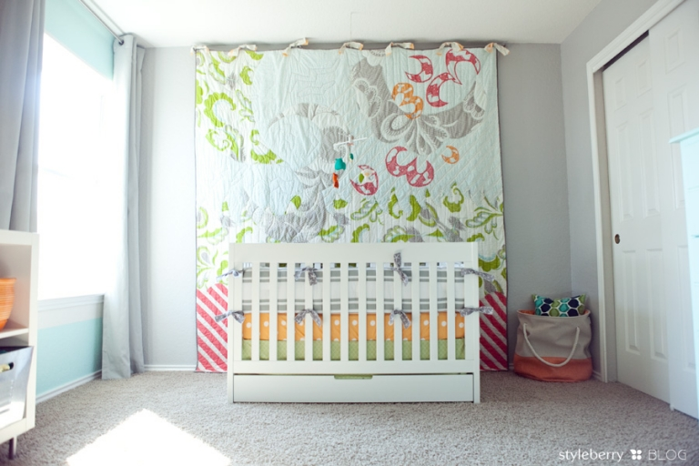 Everett S Dreamy Nursery Styleberry Blog